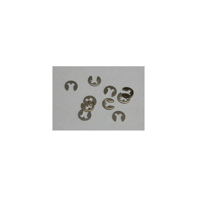 Circlips Inox. 2,3mm., MI548581