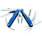 Herramienta Multiuso Leatherman, Juice CS4