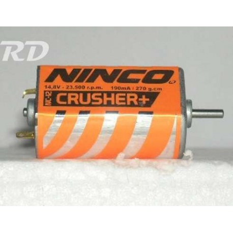 Motor Slot Ninco NC-12 CRUSHER NIN80616