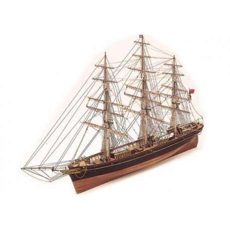 Cutty Sark Tea Clipper Artesania Latina 22800