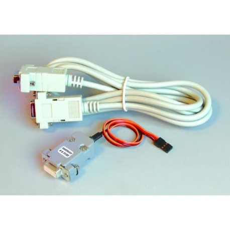 Cable conexion PC Receptor RX-SYNTH, MU85150