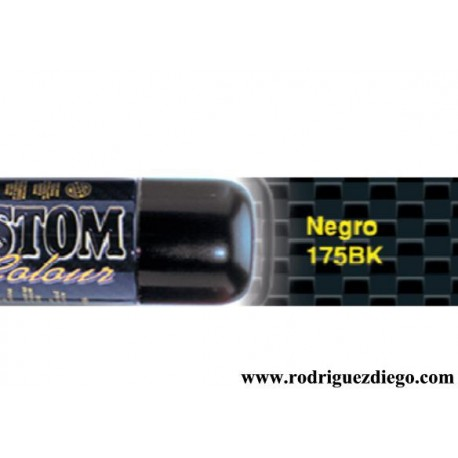 Pintura Negra Spray, PA175BK
