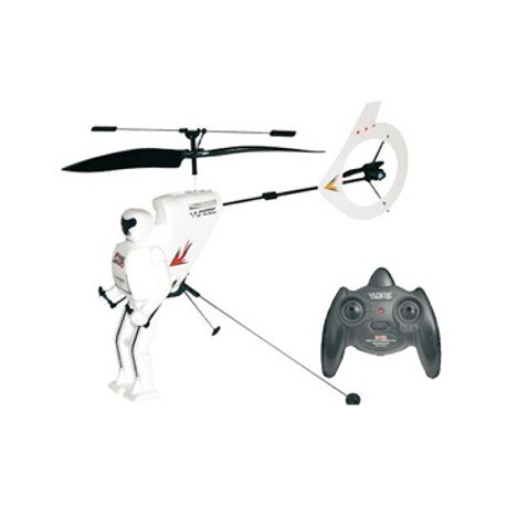 Robo Copter 2.4 Ghz, YN1000