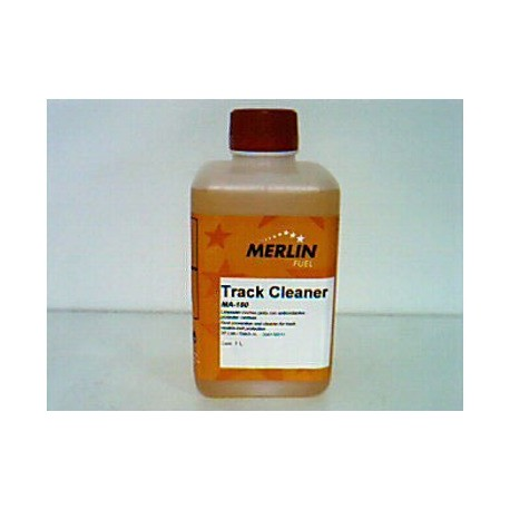 Merlin Track Model Cleaner 1L