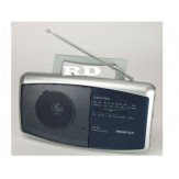 Radio Portatil Red Y Pilas BRIGMTON BT-231