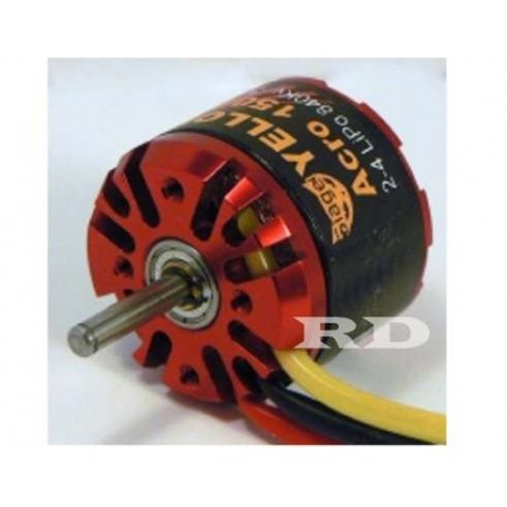 Motor brushless, ACRO-1500