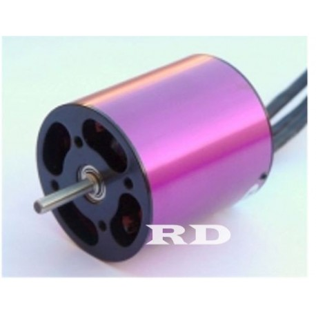Motor brushless P0WER540