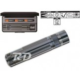 Linterna LED Maglite, XL200Estaño