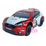 COCHE EP SOPORT RALLY  1/14, NH93032