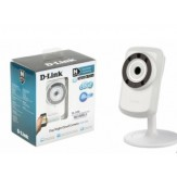 "Cámara IP Wireless N D–Link CMOS 1/5"" con Infrarrojos,DL2292"