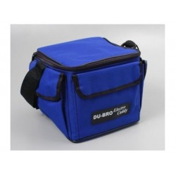 DUBRO ELECTRO CADDY BLUE/BLACK