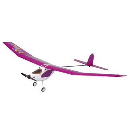 Avion DARK WING de Jamara 005385