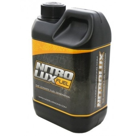 Combustible NITROLUX 25% Off-Road 2,5L. NF1110-25.