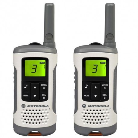 Walkie Talkies Motorola T50