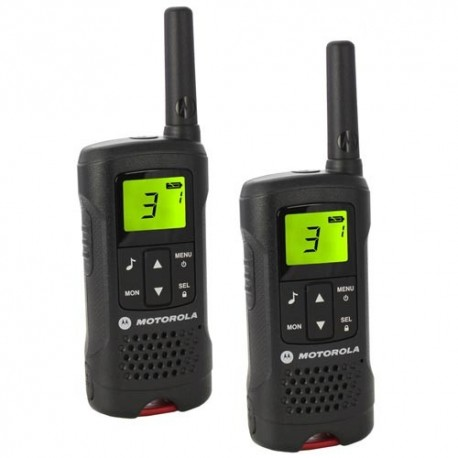 Walkie Talkies Motorola T60