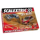 CIRCUITO OF ROAD C3, Scalextric8082
