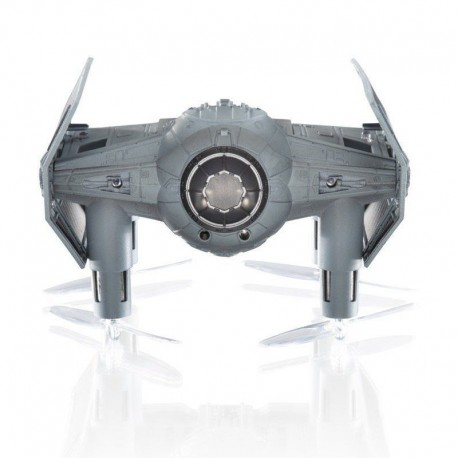 DRON CUADRICOPTERO PROPEL STAR WARS TIE ADVANCED X1